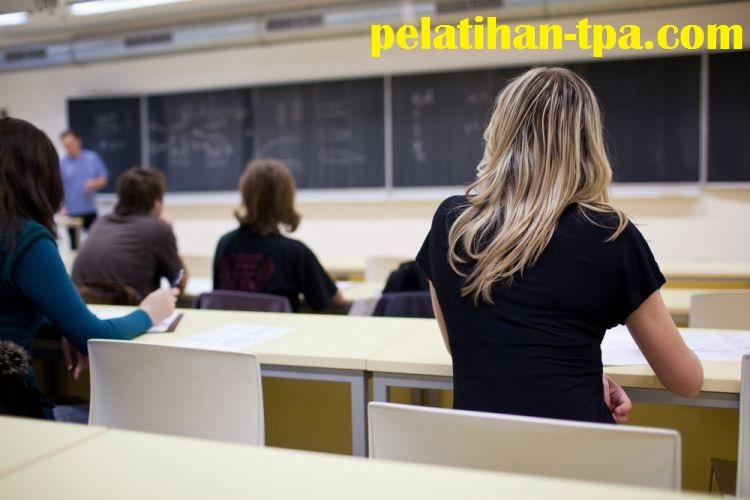 Tips Menghadapi Ujian TPA