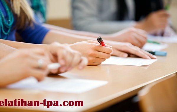 Tips Lulus Ujian TPA Bappenas