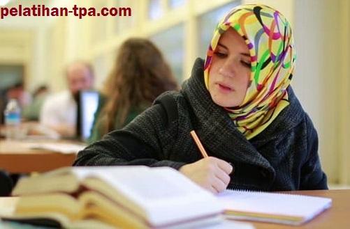 Tipe Soal Bahasa dalam TPA