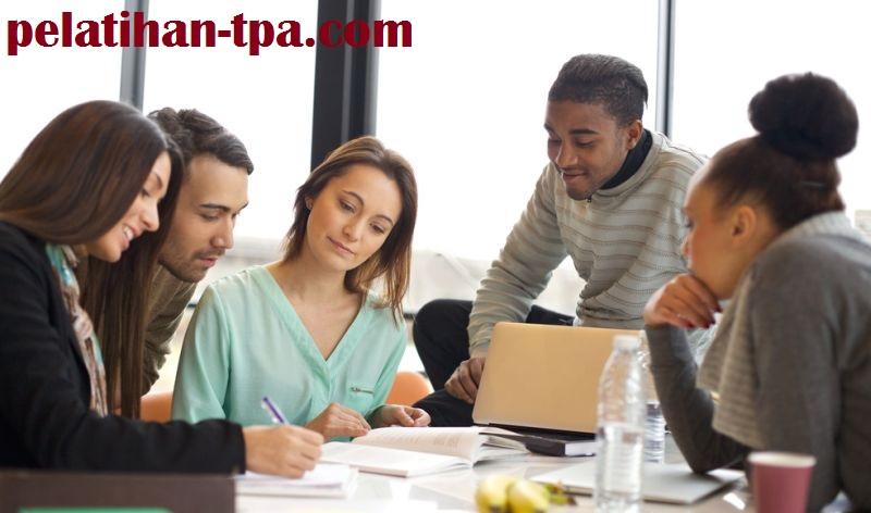 Jadwal Les TPA Bappenas Online